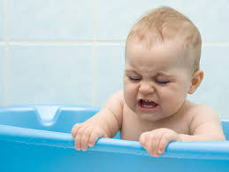 baby bath basics babycenter my 10 month old son screams every time we put him in the bathtub is this just a phase