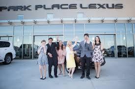 park place lexus tx lexusecochallenge hashtag on twitter
