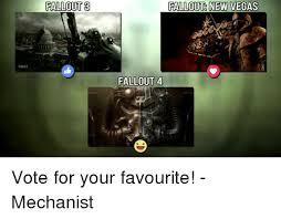 Fallout Kink Meme - 25 best memes about fallout vegas fallout vegas memes