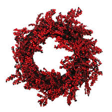 modern silver wreaths allmodern