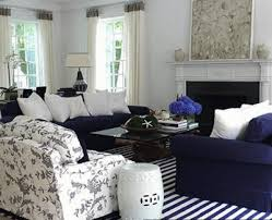 bedroom bliss a master sitting room in blues and purples view in