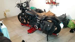 pedana sposta moto carrello pedana sposta moto nuovo a casatenovo kijiji annunci