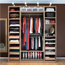 Bedroom Closet Storage Ideas Storage Ideas Home Storage Design