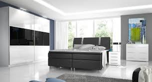 schlafzimmer hochglanz rivabox - Hochglanz Schlafzimmer