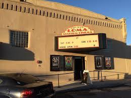 new loma theater socorro home