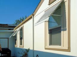 Aluminum House Awnings Aluminum Awnings Superior Awning