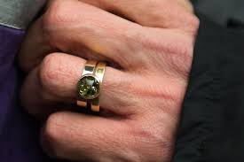 doctor who wedding ring doctor who the 12th doctor s ring by doctorwhoone on deviantart