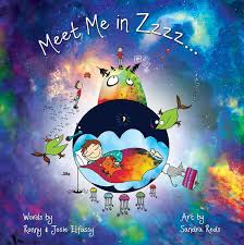 meet me in zzzz personalized book boy magnetree books