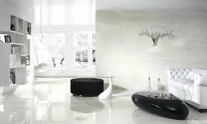 Decor Tiles And Floors Calacatta White Gloss Floor Tiles Have A Stylish Marble Effect