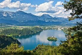 lake bled lake bled in slovenia gorenjska slovenian alps