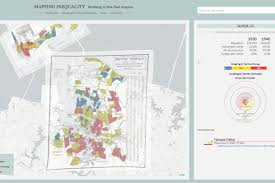 Map Of Norfolk Virginia map collection showing housing discrimination now online curbed