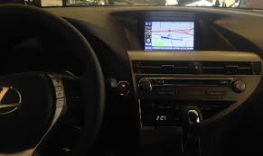 lexus rx330 gps update how to turn off display on 2013 2015 lexus models