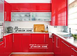 red and white kitchen designs incredible red and white kitchen cabinets red kitchen cabinets 15