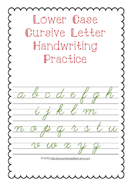 free sample college handwriting help