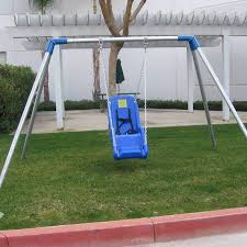 jennswing outdoor frame swing stand frame6