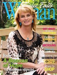 sioux falls woman magazine june july 2015 by sioux falls woman
