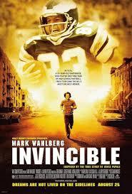Invencible (Invincible)