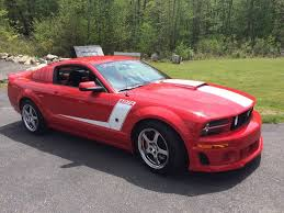 2005 ford mustang roush mustang roush for sale used ford mustangs for sale