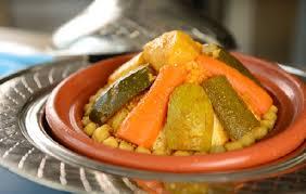 cuisine marocaine couscous tajine