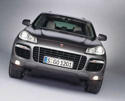 Porsche Cayenne 1st Generation - porsche brings the next generation cayenne suv to jet previews