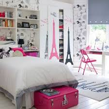 Best  Paris Themed Bedrooms Ideas On Pinterest Paris Bedroom - Teenage girl bedroom designs idea