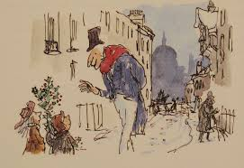 a christmas carol in pictures u2013 cambridge university library