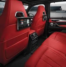 Bmw Interior Options Bmw X5 M Bmw Usa