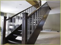 Home Interior Railings Stair Contemporary Stair Railing Contemporary Stair Railing