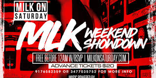 mlk weekend showdown free with rsvp tickets sat jan 13 2018