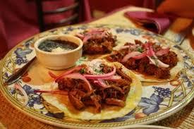 recette de cuisine mexicaine viva méxico la cuisine à quatre mains