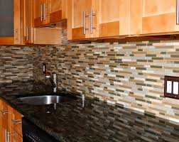 kitchens with glass tile backsplash endearing kitchen glass tile backsplash and glass tile backsplash