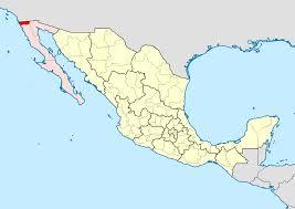 Tijuana Mexico Map File Arquidiócesis De Tijuana Svg Wikimedia Commons