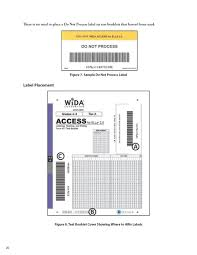 copyright notice wida may update this manual as necessary visit