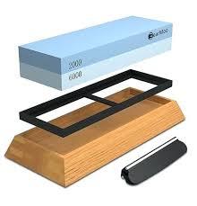 sharpening stones for kitchen knives kitchen knife sharpening snaphaven