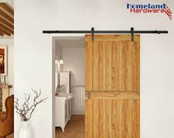 Sliding Barn Door Kits Barn Door Hardware Etsy