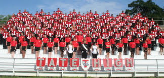 tate s showband of the south to perform in 2014 philadelphia