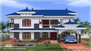 House Design Front Side