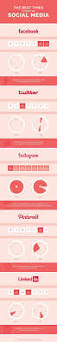 Home Design Social Network 86 Best Social Media Infographics Images On Pinterest Content