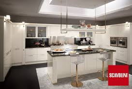 modern kitchen island lighting furniture excellent scavolini kitchens with open shelving also