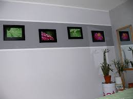 wandgestaltung streifen beispiele exquisit wandgestaltung mit farbe 30 wohnzimmerwände ideen