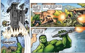 hulk defeat doomsday superheroes