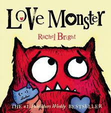love monster rachel bright 9780374301866 amazon com books