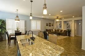 open floor plan ranch homes bedroom home with den in sky ranch in dove mountain marana az