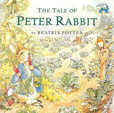 mr mcgregor s garden rabbit what rabbit s momma can teach us about parenting the