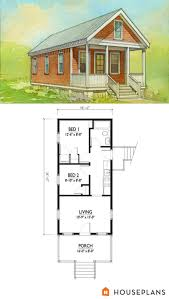 Katrina Cottages Cottage House Plans With 4 Bedrooms Home Act