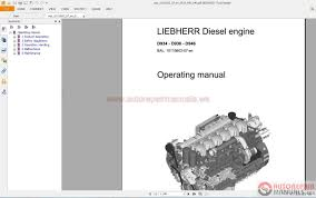 liebherr ltm 1400nx workshop manual cd auto repair manual forum