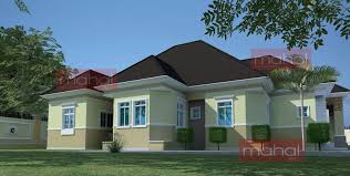 House Design Pictures In Nigeria by 5 Bedroom House Plans In Nigeria