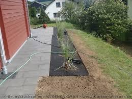 garten neu und umgestaltung grundstückspflege wiesner gmbh