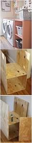 room shelves organizations diy laundry room shelf tutorial