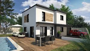 maison 4 chambres maison 4 chambres marcel sai429pl constructions du belon